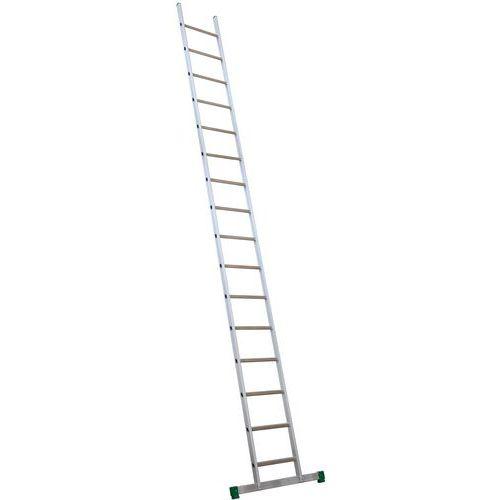 Escada simples com degraus inclinados – Facal