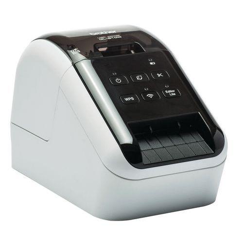 Impressora de etiquetas - Brother - QL-810W