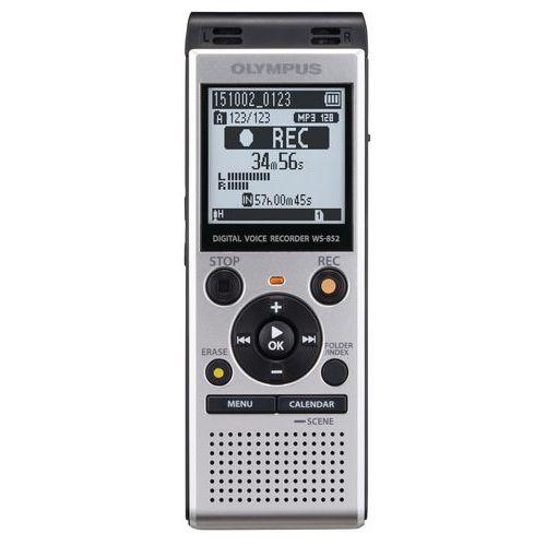 Dictafone numérico – Olympus – WS-852