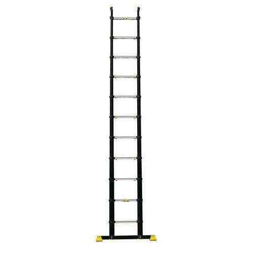 Escada telescópica Bamboo