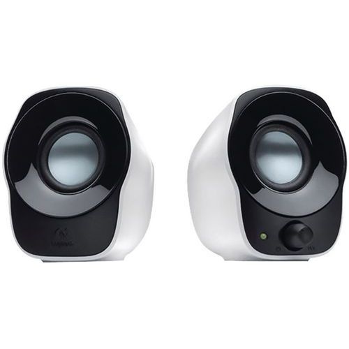 Altifalantes compactos – Logitech – Z-120