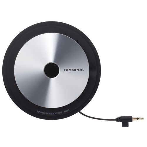 Dictafone periférico de mesa – Olympus – ME-33