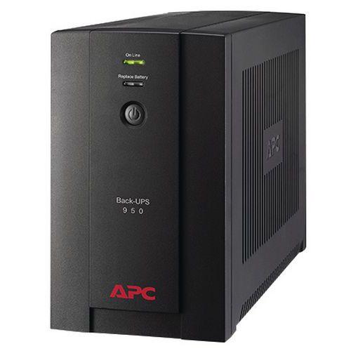 Inversor Back-ups – APC – 230V – Tomadas AVR