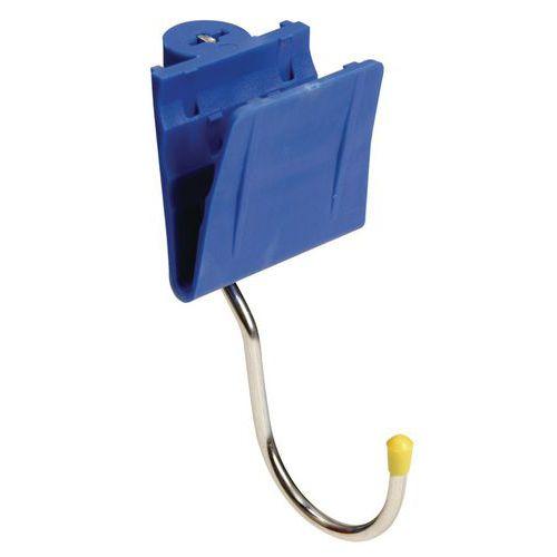 Gancho para caixa lock-in para escadote Swing Pro – Centaure