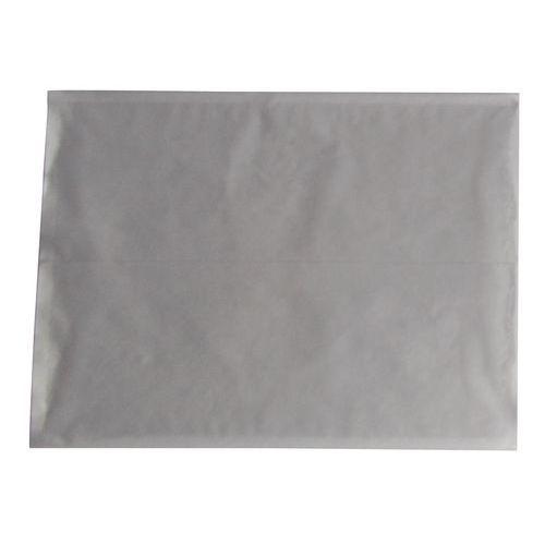 Envelope porta-documentos Fast-List – Com e sem impressão – Polietileno de qualidade superior