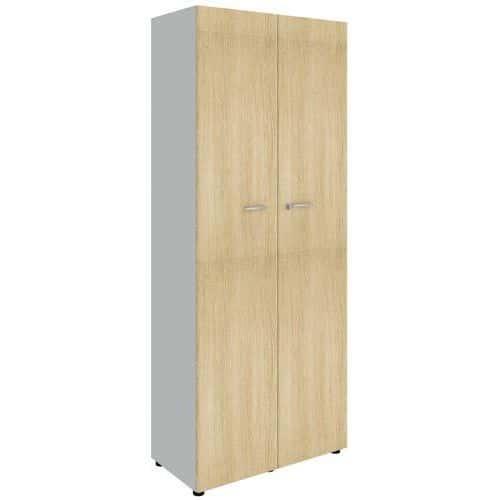 Armário com portas rebatíveis Adjust/Adjust-T