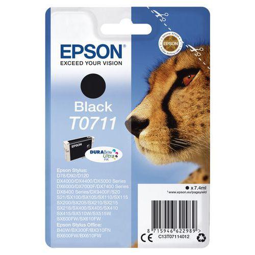 Tinteiro – T071x – Epson