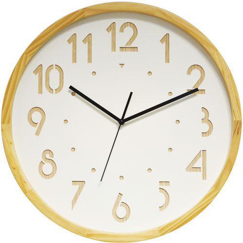 Relógio silencioso Oslo Orium