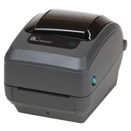 Impressora de etiquetas Zebra® GK420t