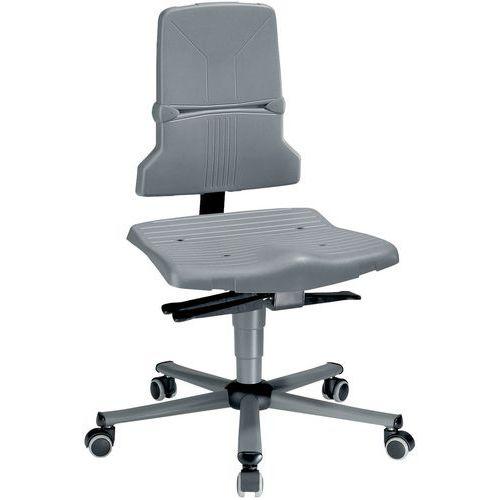 Cadeira de oficina ergonómica Bimos Unitec – Baixa