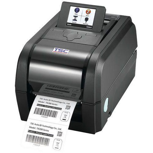 Impressora de etiquetas TSC TX 200