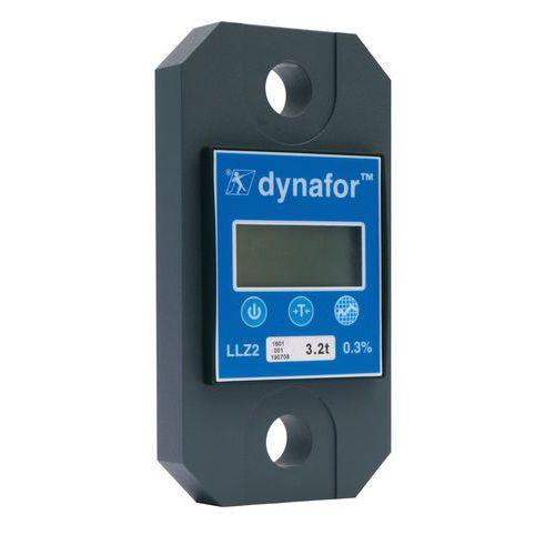 Dinamómetro DYNAFOR série LLZ2