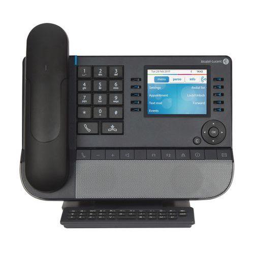 Telefone de escritório – Alcatel Lucent IP 8068 S BT