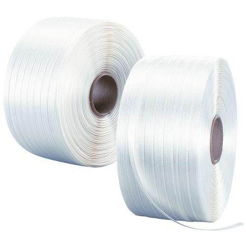 Fita têxtil aderente – caixa de 2 rolos – Manutan