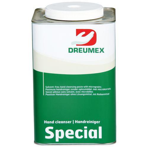 Sabonete líquido para as mãos Dreumex Special