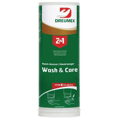 Produto de limpeza para mãos Dreumex Wash & Care
