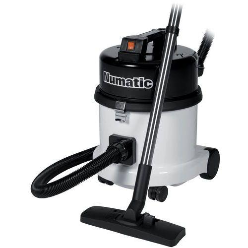 Aspirador Numatic Cleanroom filtração avançada CRQ 370-2 - 12 l