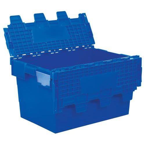Caixa de distribuição económica - Comprimento 600 mm