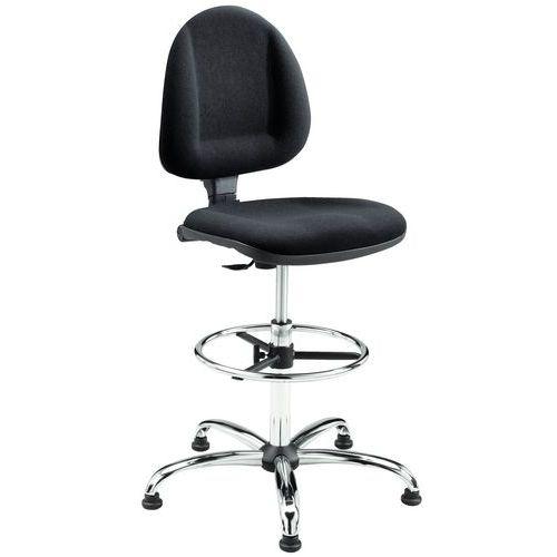 Cadeira ergonómica - Alta