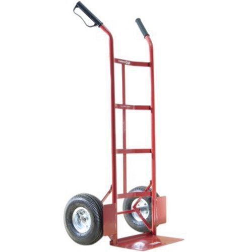 Transportador em aço de alta densidade com aba fixa – capacidade de 200kg
