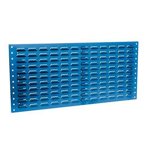 Painel com ferramentas para caixas Bott Perfo® - Largura 100 cm
