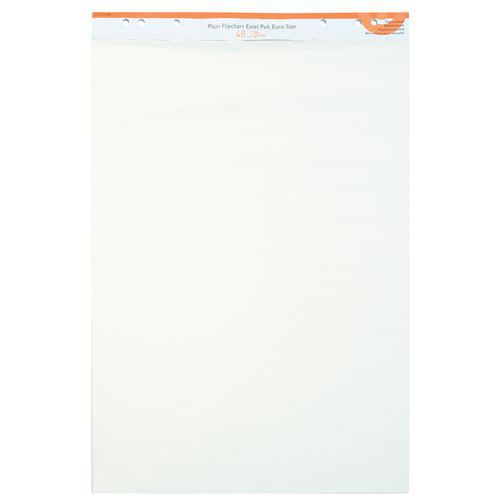 Manutan - Bloco de 48 folhas de paperboard - Manutan