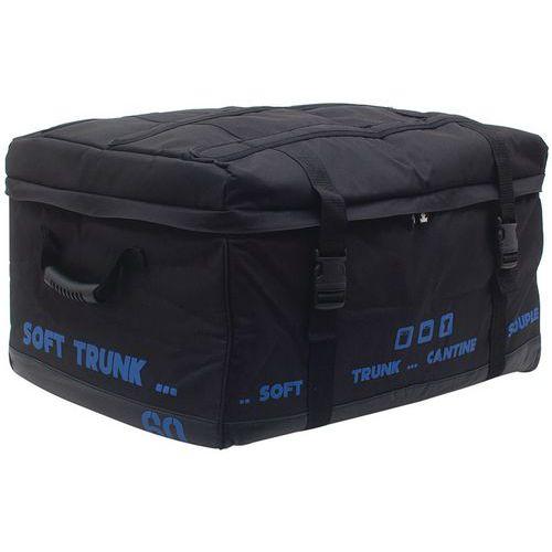Compartimento moldável Soft Trunk