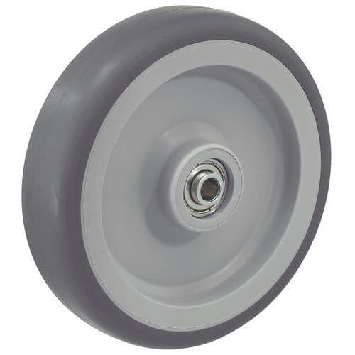 Roda - Capacidade 40 a 100 kg