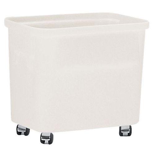 Caixa encaixável Ercobox - 150 L - Com rodízios
