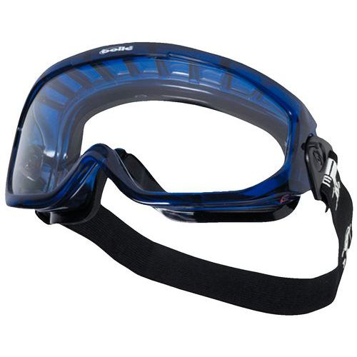 Óculos-máscara Blast - Ventilados