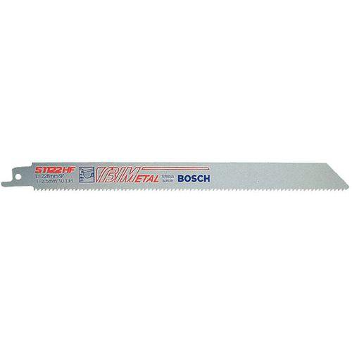 Lâmina para serra de sabre Bosch - S 1122 HF
