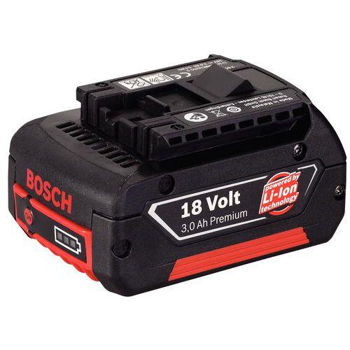 Bateria Bosch 18 V 3 Ah