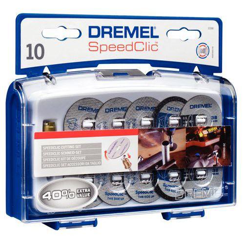 Kit de corte Speedclic™