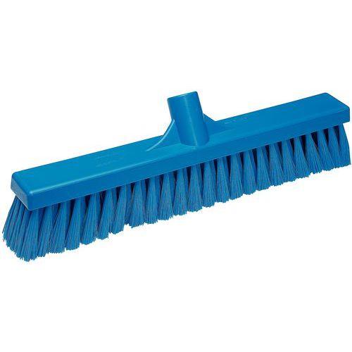 Escova Vikan para uma utilização intensiva - Escova para pavimento