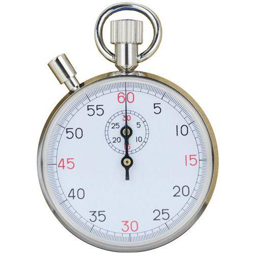 Cronómetro mecânico – Manutan