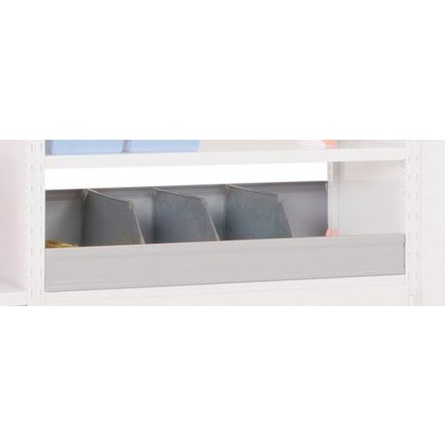 Kit de compartimentos para Estante Ad'vance - Manorga