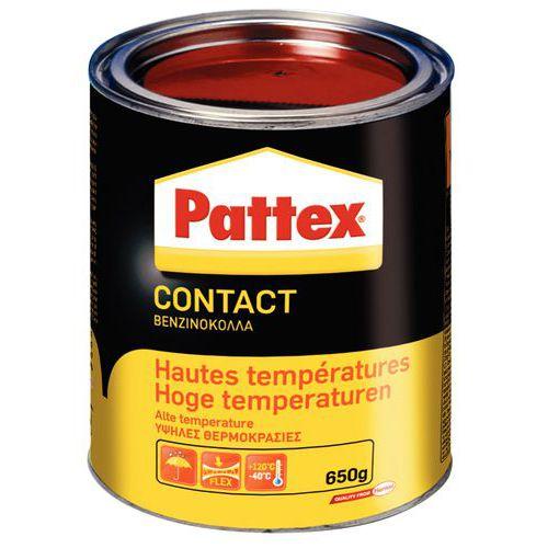 Cola de contacto alta temperatura