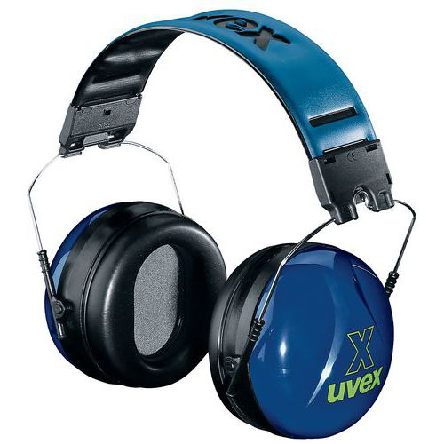 Protector anti-ruído Uvex X