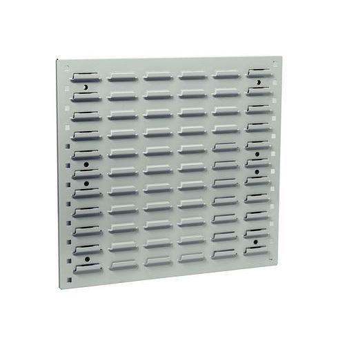 Painel com ferramentas para caixas Bott Perfo® - Largura 50 cm