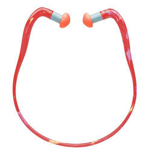 Arco anti-ruído higiénico QB3 HYGTM