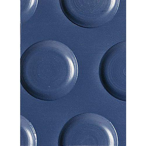 Tapete de pastilhas de PVC – Pastilhas espessas – Ao metro linear