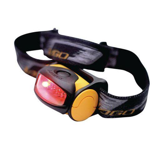 Lanterna frontal LED Boxer - Boxer 450 - 29 lm