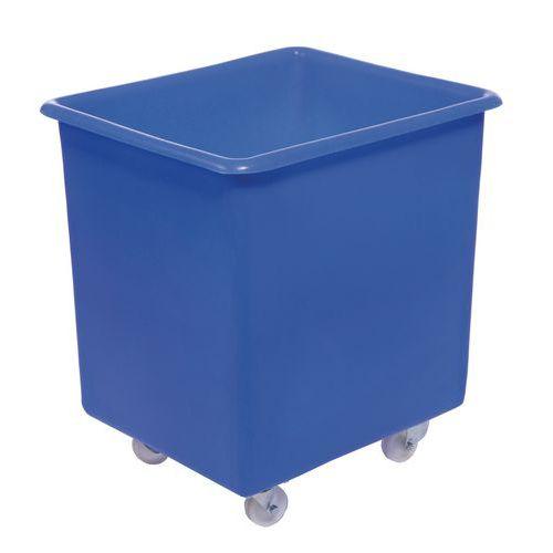 Caixa móvel para cargas pesadas – Capacidade: 135L
