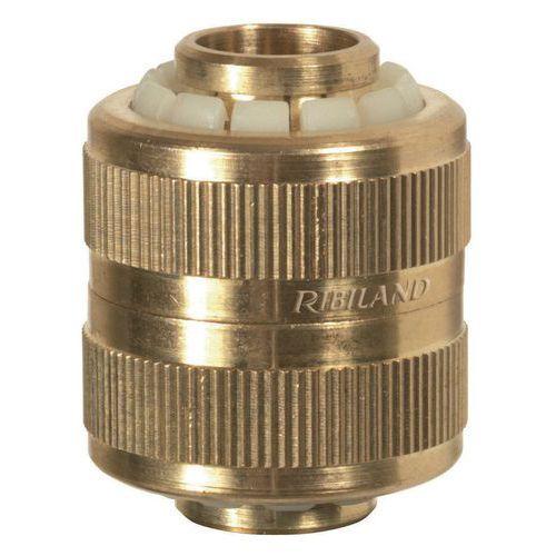 União de reparação multifunções em latão – Para tubo de Ø 15 mm (5/8)