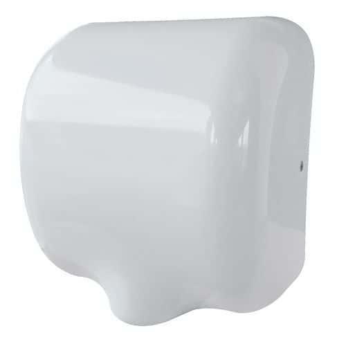 Secador de mãos automático horizontal de 1400W