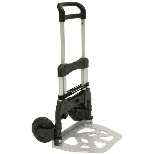 Porta-cargas dobrável - Capacidade 250 kg