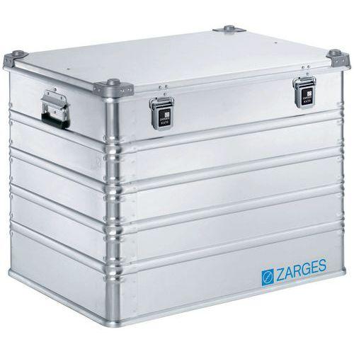 Caixa de transporte universal em alumínio de 13 a 415L – Modelo K470