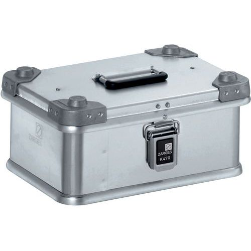 Caixa universal em alumínio K470