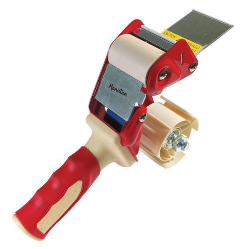 Porta-rolos de segurança ergonómico – Manutan