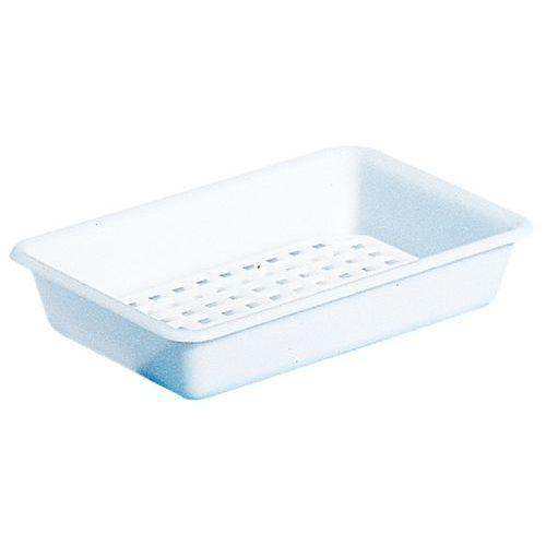 Caixa alimentar - Plana